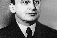 001. Берия Л.П. - руководитель советского атомного проекта