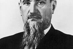 002. Курчатов И.В. - научный руководитель советского атомного проекта
