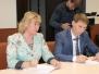 Совместное заседание комитетов. Обсуждение корректировки бюджета 08.07.19