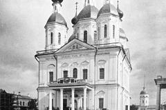 008. Успенский собор