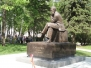 Открытие памятника Андрею Сахарову 21.05.2021