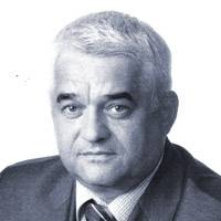 Боровский Вячеслав Юрьевич