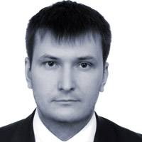 Щербуха Денис Валерьевич