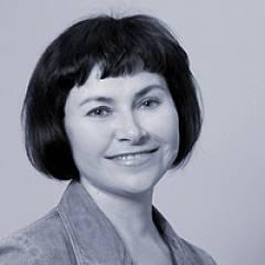 Нонна Левина, депутат гордумы