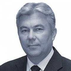 Александр Тихонов, Глава города