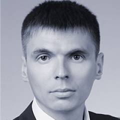 Антон Ульянов, зампредседателя гордумы