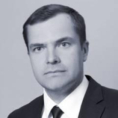 Сергей Жижин, зам председателя гордумы