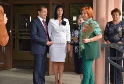 О проблемах микрорайона №2 — с Главой города Александром Тихоновым