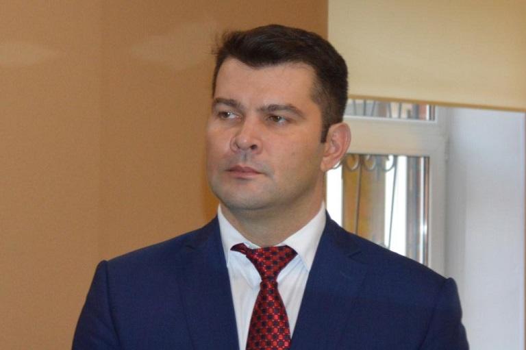 Генеральный директор строительной компании ООО «Эй Зед Констракшн» Александр Жигар посетил Саров