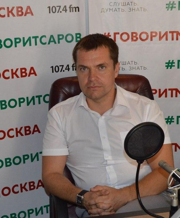 Сергей Жижин остается в Сарове