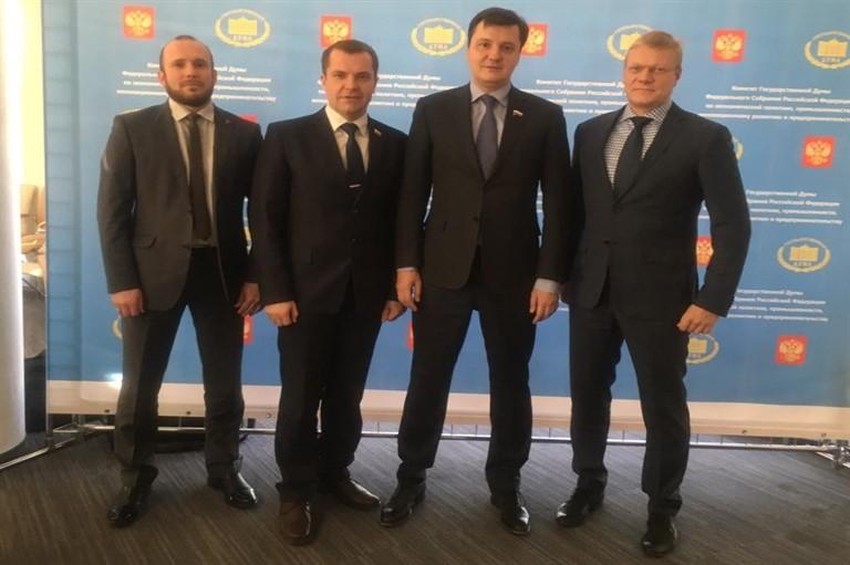 Сергей Жижин: «Первые четыре предприятия начнут свою деятельность в рамках ТОСЭР «Саров» уже в 2017 году»