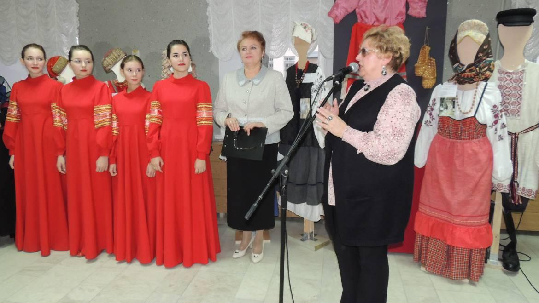 «Краса России» в Сарове
