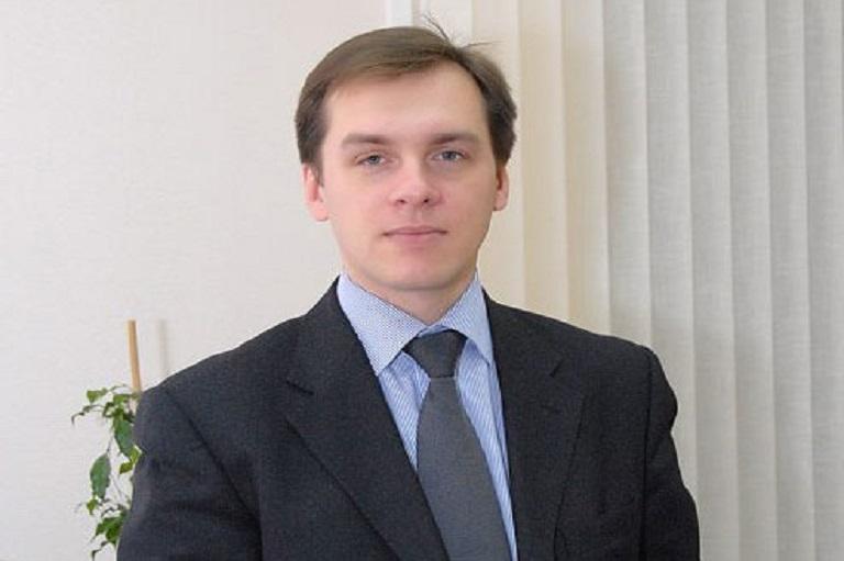 Депутат Антон Ульянов принял участие в церемонии вручения премии «IT-проект года»