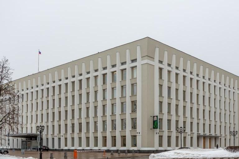 Александр Тихонов принял участие в совещании губернатора