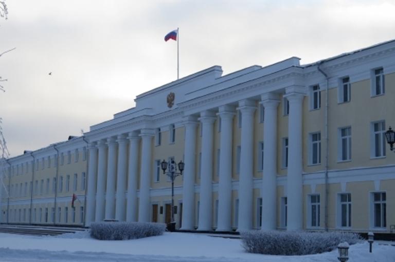 Областной закон о перераспределении полномочий между органами МСУ и органами госвласти принят