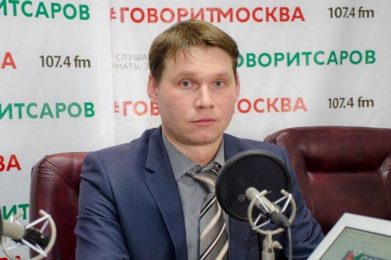 Нужна ли благодарность депутату? Разговор с Дмитрием Егоровым в прямом эфире
