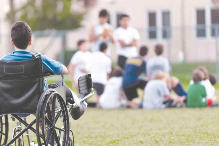 Обсудим проблемы детей с ограниченными возможностями. Круглый стол