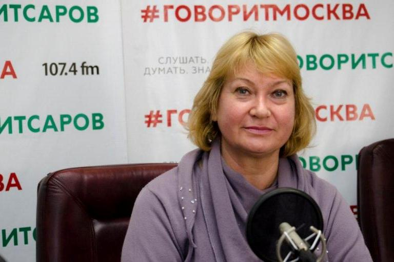 Радио эфир с депутатом Натальей Тимченко