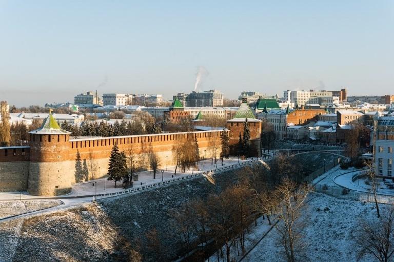 19 января состоится рабочая поездка в Нижний Новгород