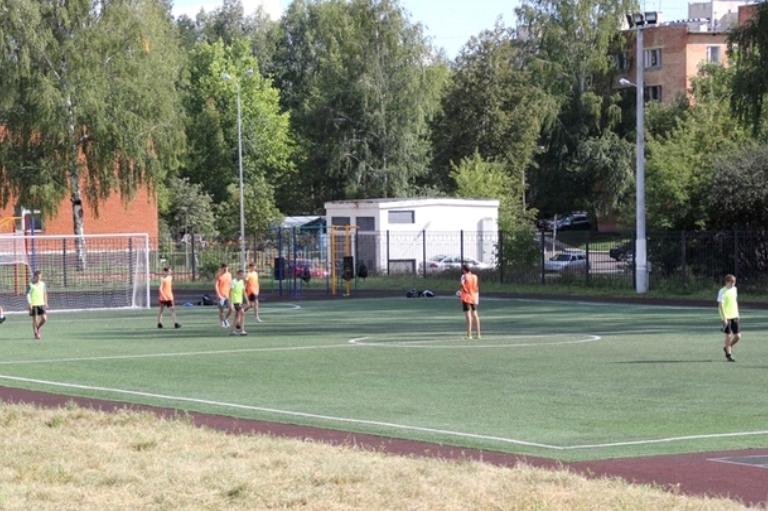 ФОК, межшкольный стадион – вопросы строительства обсуждены в  правительстве Нижегородской области