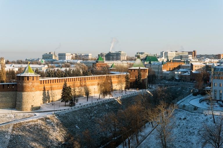 Результаты рабочей поездки в Нижний Новгород