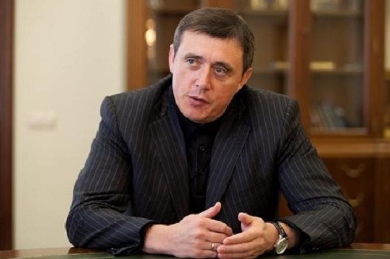 О назначении Валерия Лимаренко дан официальный ответ