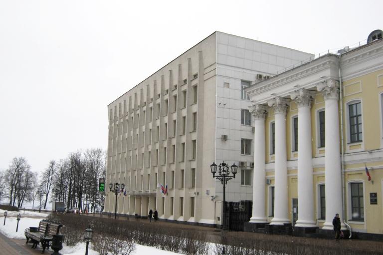 VII Съезд Ассоциации «Совет муниципальных образований Нижегородской области»