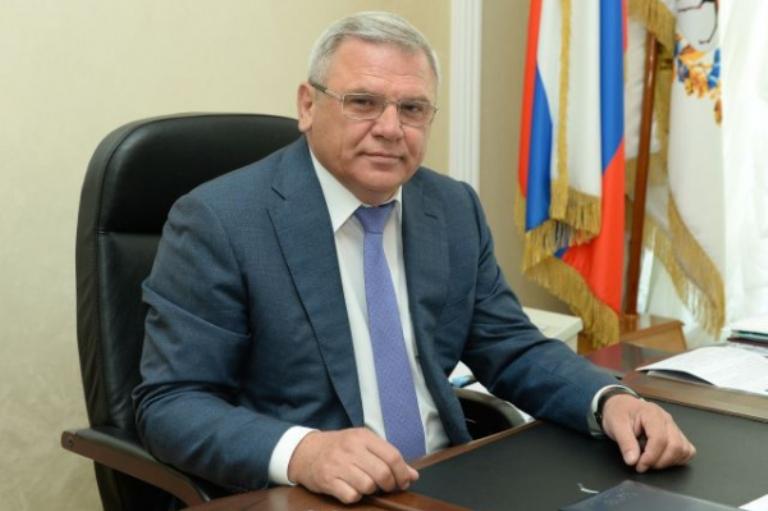 Проблемы предпринимателей рассматривали на совещании у вице-губернатора