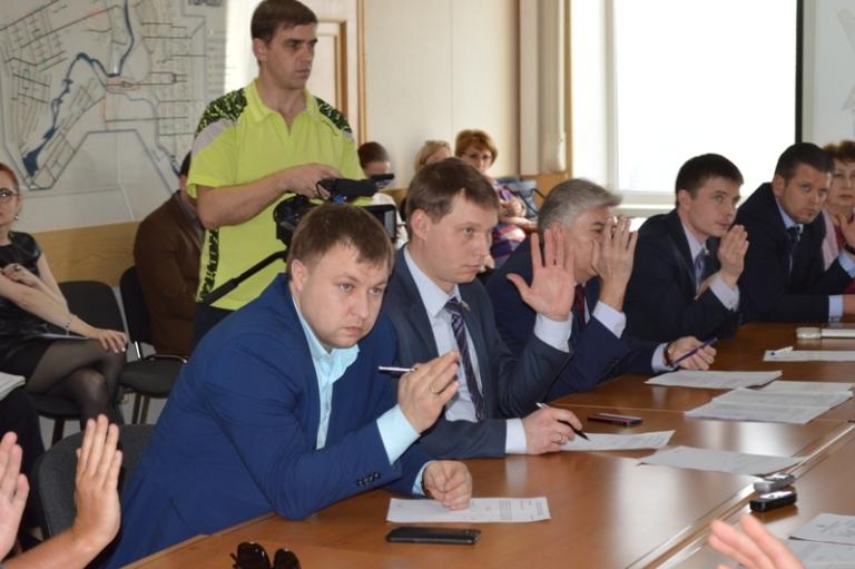 Депутаты обсудят бюджет