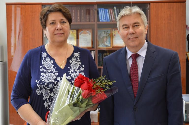 70 лет со дня образования Саровского городского суда