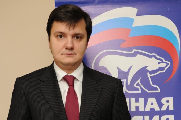 Депутат госдумы встретится с саровчанами