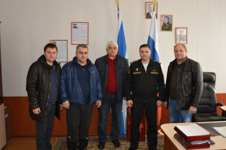 Северодвинск – родина «Сарова»