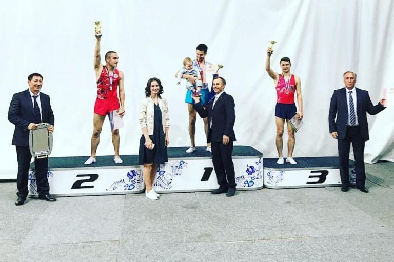 Заломин – золото, Одинцов – серебро. Итоги чемпионата России по прыжкам