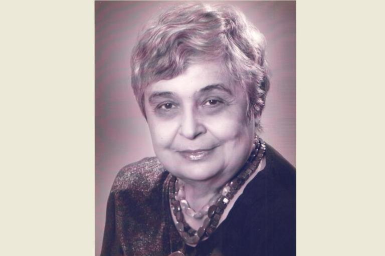Нелли Осадзе – почетный гражданин Сарова
