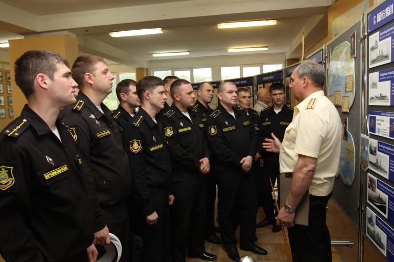 «Саровская бомба» в Обнинске