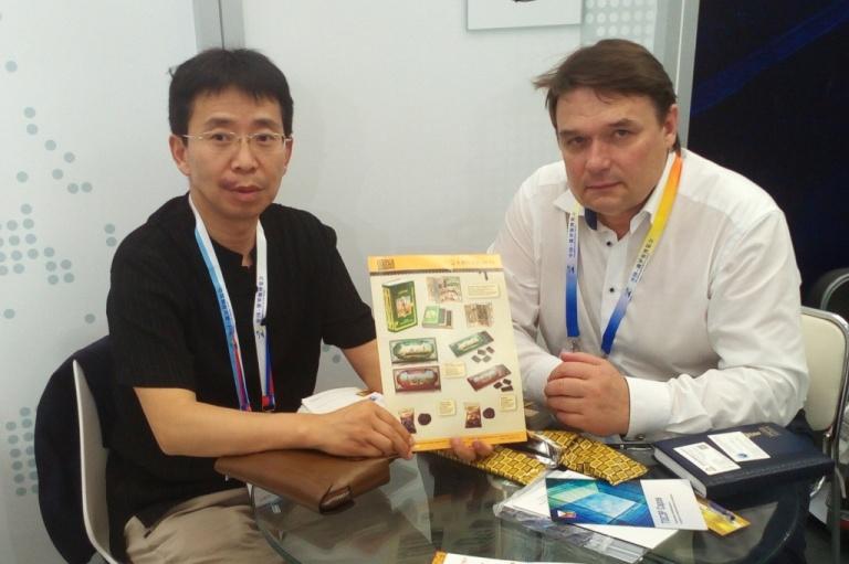 СПЕЦРЕПОРТАЖ «Саровский шоколад» распробовали в Китае