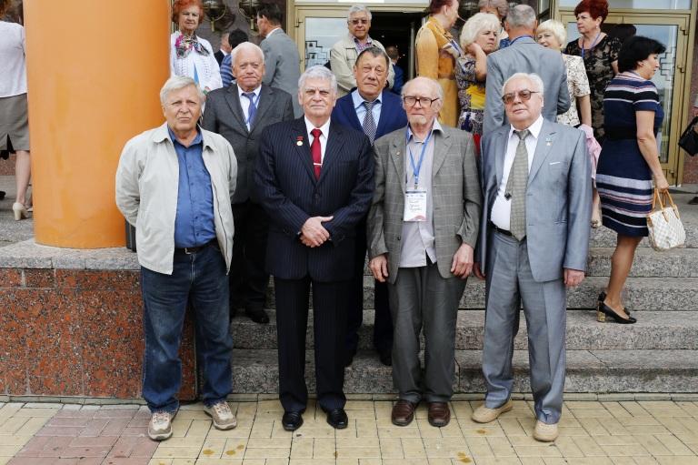 Александр Тихонов: «Мы отдали дань уважения создателям важного для Сарова закона».
