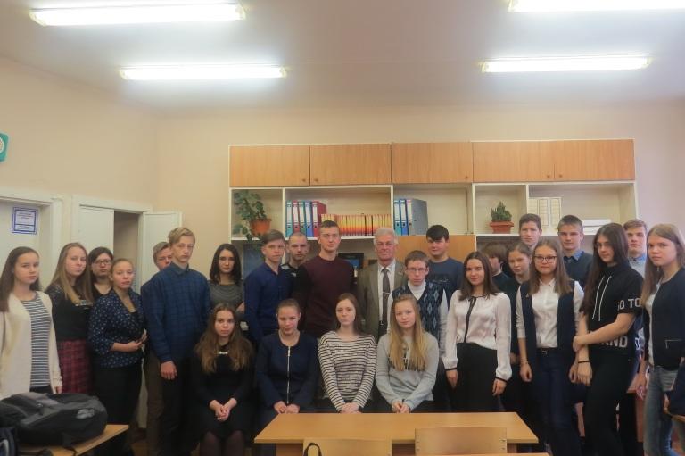 Иван Ситников: «Мы были деятельны, искренны и отзывчивы»