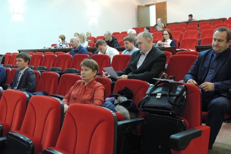 Заседания комитетов думы: открытые, закрытые и выездные