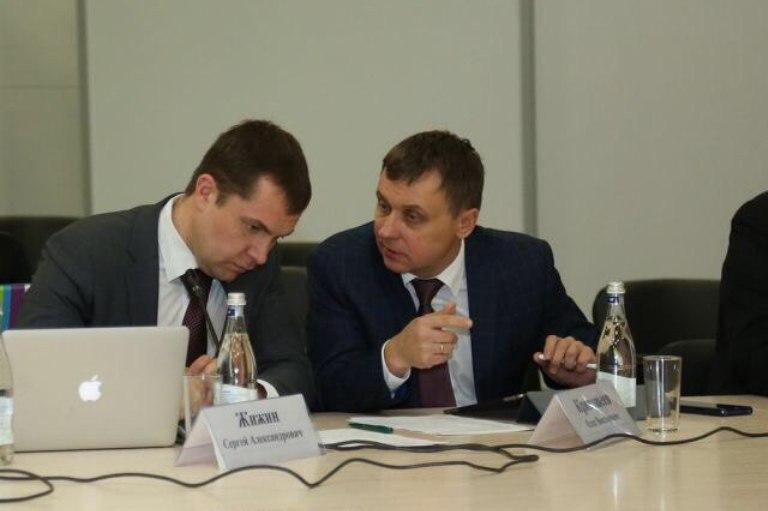 Сергей Жижин: «Для нас важно, что мы станем первыми…»