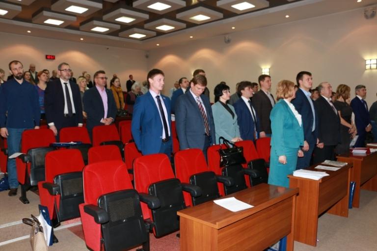 Саровчане будут голосовать за появление общественных территорий в городе. Итоги последнего заседания думы