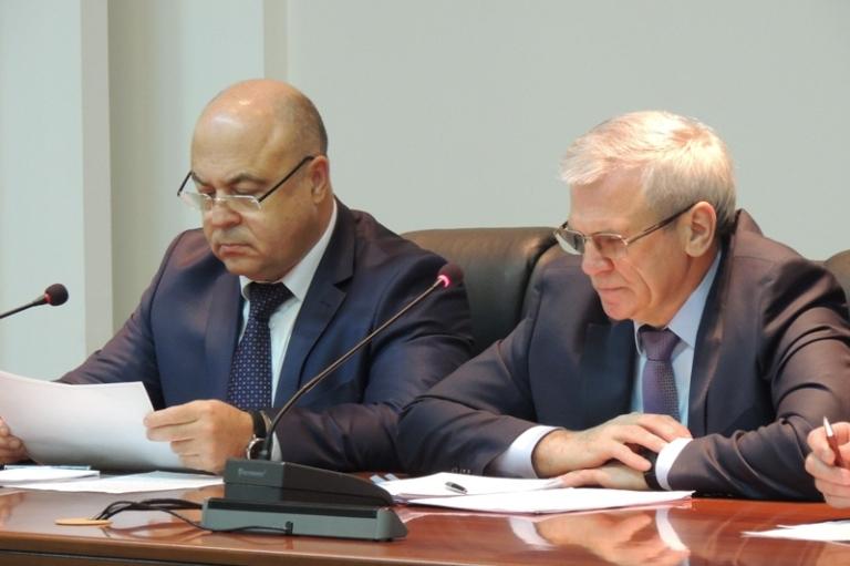 Правительство области в Сарове. Продолжение диалога с предпринимателями
