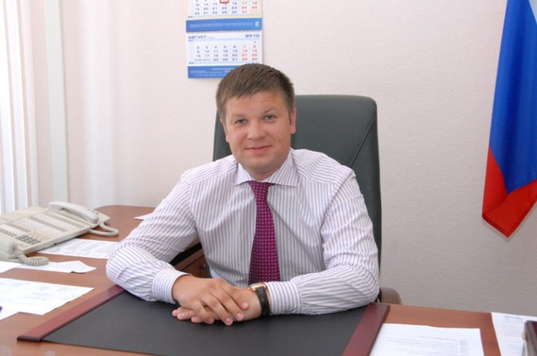И.о. замгубернатора Антон Аверин проведет личный прием