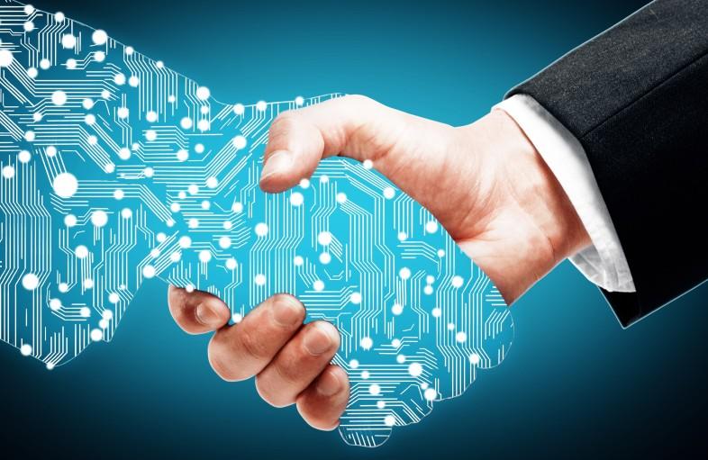 Стратегия цифровизации