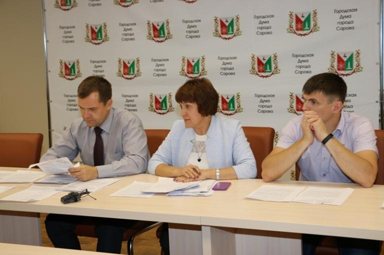 Итоги первого осеннего комитета