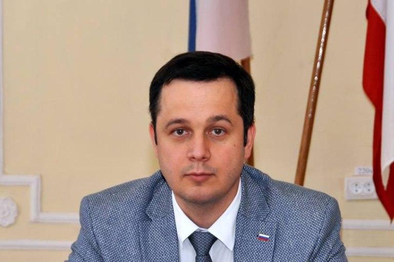 Визит в Саров министра здравоохранения Антона Шаклунова