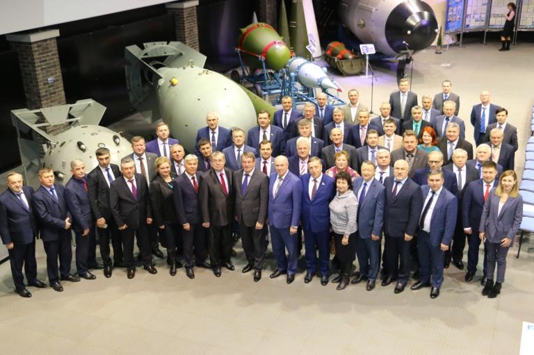 Евгений Лебедев — о транспортном вопросе: «Саровчане и здесь впереди планеты всей»