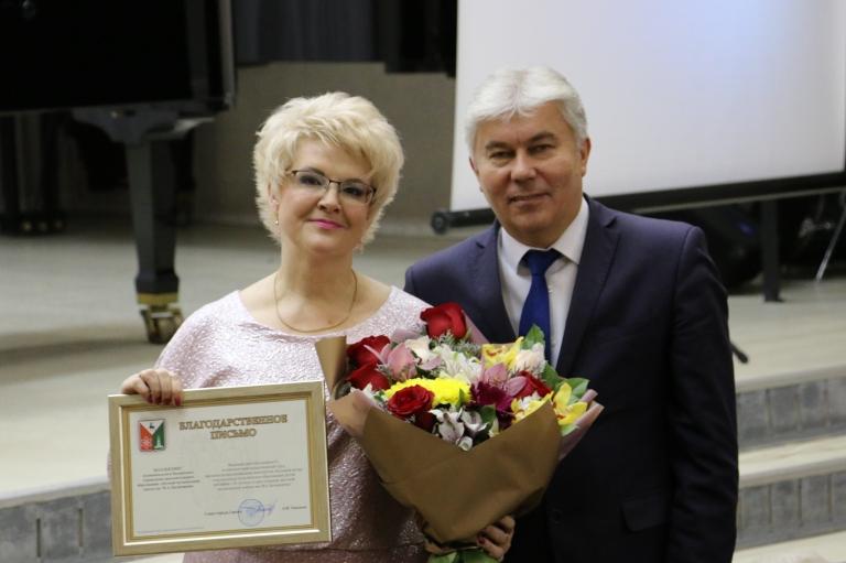 Детская музыкальная школа им. М.А. Балакирева отметила 70-летие