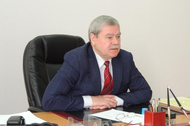 Александр Орлов: «Депутатам необходимо принимать решения в интересах всего города»