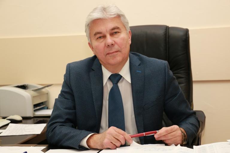 Александр Тихонов: Городской Думе города Сарова — 25 лет!